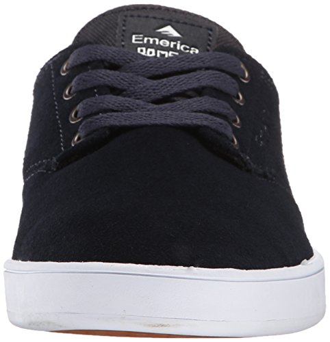 The Romero Navy Blu Nv Scarpe Emerica Laced 5OWqEf4w