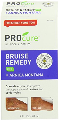Procure Bruise Remedy Gel  2 Fl Oz