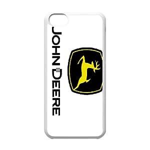 iPhone 5C Phone Case John Deere D3121