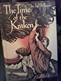 The Time of the Kraken, Jay Williams, 0590075012