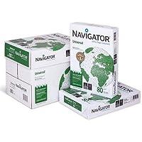 Navigator Universal – A4, 80 g/m², 500 feuilles, blanc