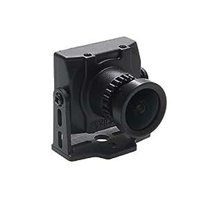 Fatshark 960TVL CMOS 16:9 Wide Screen Ratio Camera Fat Shark FSV1207 NTSC