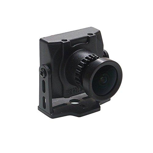 Fatshark 960TVL CMOS 16:9 Wide Screen Ratio Camera Fat Shark FSV1207 NTSC by ARRIS