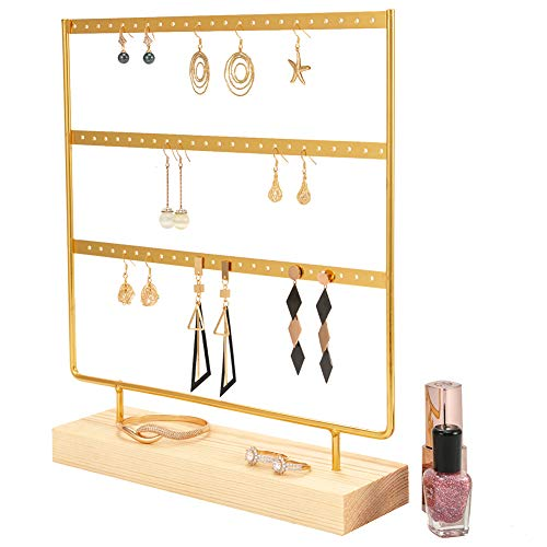 darice acrylic earring display - 2