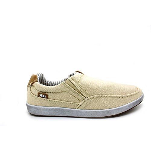 Zapato XTI blanco