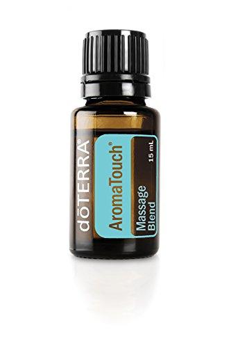doTERRA AromaTouch Massage Blend 15