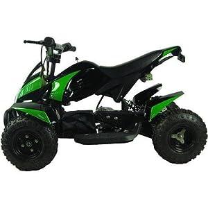 Go-Bowen-Gobi-Green-350W-Brush-Motor-Electric-ATV-Ride-on-Toys-Ages-6-8