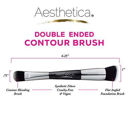 Buy makeup brush for contouring