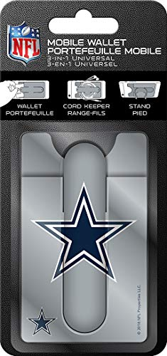 Trends International NFL Dallas Cowboys HG - Mobile Wallet ()