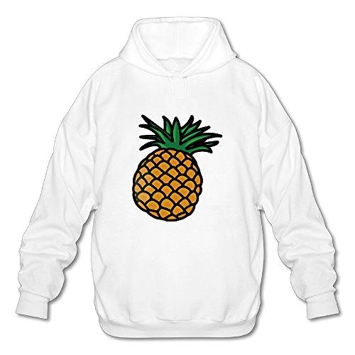 cartoon-fresh-fruit-pineapple-mens-blank-hoodies-sweatshirt-medium