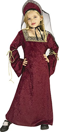 Rubie's Child's Lady of The Palace Costume, Small