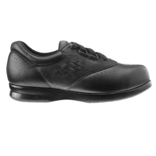 Drew Shoe Womens Parade II Oxford Black gLZQEWC