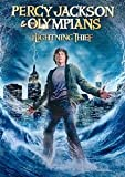 Percy Jackson and the Olympians: The Lightning Thief poster thumbnail