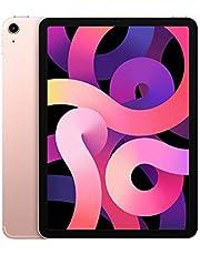 2020 Apple iPadAir (10,9cala, Wi-Fi + Cellular, 64GB) - Różowe Złoto (4. Generacji)