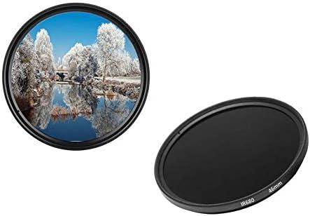 46mm IR680 Infrarotfilter IR Filter 46 mm IR 680 dHD Digital Passfilter