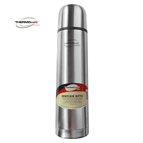 THERMOScafe Thermos Briefcase Bottle 24