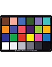 Save on X-Rite ColorChecker Classic, color Rendition chart and more