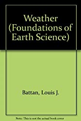 Weather (Foundations of Earth Science)