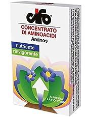 Concime liquido concentrato aminoacidi – Aminos Cifo [15 ml – 3 fiale]