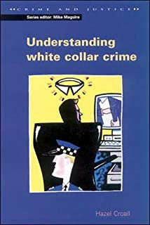 White collar crime the essentials amazon brian k payne understanding white collar crime crime justice fandeluxe Image collections