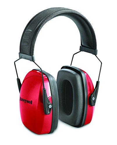 Honeywell Leightning L1 Slimline Low Profile Safety Earmuff (RWS-53006) by Honeywell