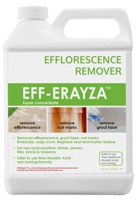 EFF-ERAYZA: Efflorescence Remover (QT)