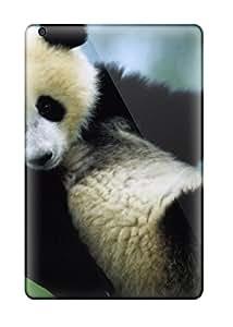 New Panda Bears Skin Case Cover Shatterproof Case For Ipad Mini 2 Y1C1TR0W9RGCXYPB