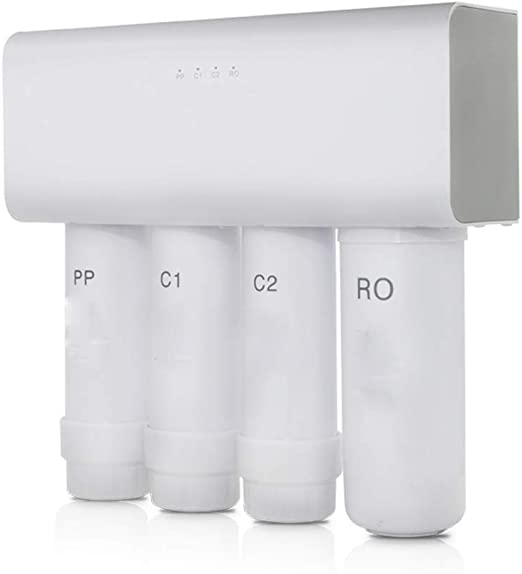 Osmosis Inversa Directa de Agua Potable purificador, Hogar 500G ...