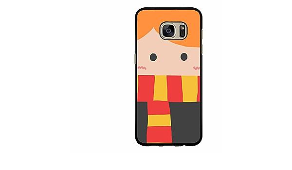 KYYG OPNES Harry Potter Ron Weasley Phone Fall Funda Samsung ...