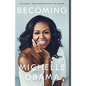 Becoming: The Sunday Times Number One Bestseller: The No. 1 International Bestseller