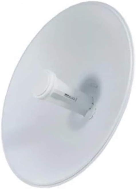 Ubiquiti PBE-M5-400 - PowerBeam M 25dBi 5GHz 802.11n MIMO 2x2 TDMA, 64MB RAM, Blanco