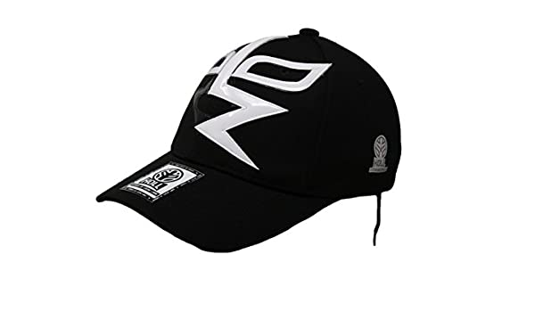 Rayo DE Jalisco Lucha Libre Adult Unisex Stretch Fit Hat Wrestling Cap at Amazon Mens Clothing store: