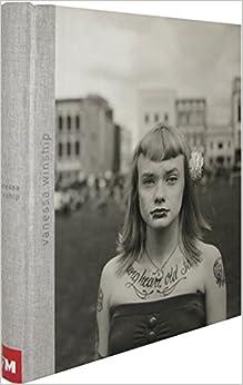 Book Vanessa Winship