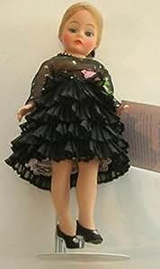 Babette Alexander Collector 10 Inch Doll