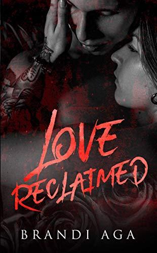 Love Reclaimed (Hearts of Nightmares Book -