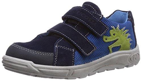 Ricosta Gantar Jungen Sneakers Blau (nautic 160)