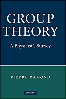 Group Theory: A Physicist's Survey Download