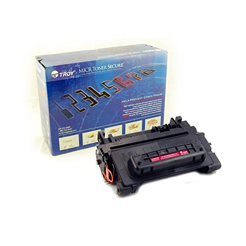 TROY 02-82020-001 MICR Toner Secure Cartridge for M604, M605, M606