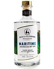 Bass & Flinders Maritime Gin 700mL