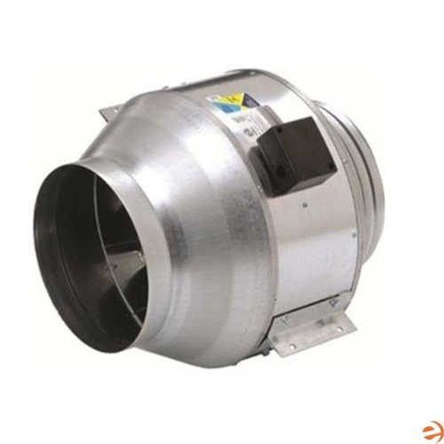 Inline Centrifugal Duct Fan, 14 In. Dia.