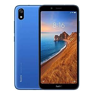 Xiaomi-Redmi-7A-32GB-2GB-RAM-545-Display-Face-ID-Dual-SIM-GSM-Factory-Unlocked-US-Global-4G-LTE-International-Model-Blue