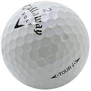 Callaway HX Tour I B Grade Recycled Golf Balls (36-Piece Value Pack)