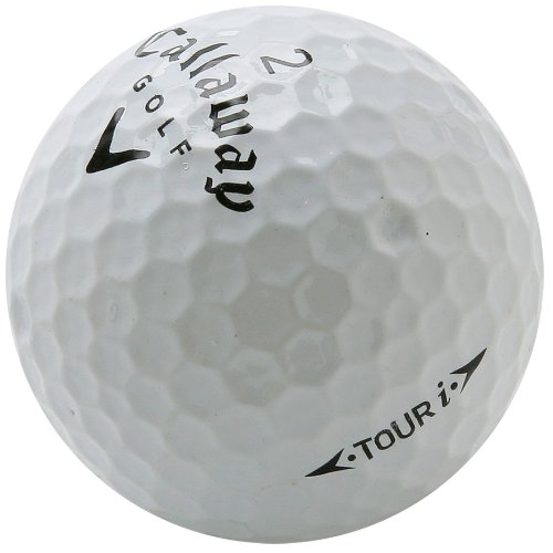 Callaway HX Tour I B Grade Recycled Golf Balls (36-Piece Value ()