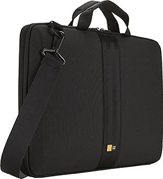 Case Logic QNS116K - Maletín para ordenador portátil: Amazon.es: Informática
