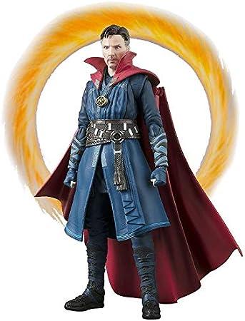 MAI PHUONGass Infinity Dr Strange N Toy Figura de acción Modelo ...