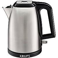 Krups BW3110 SAVOY 1.7L Manual Electric Kettle