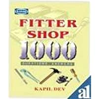 Fitter Shop 1000 Questions-Answers