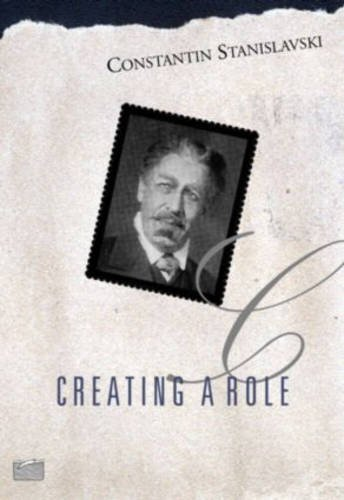 Creating A Role by Theatre Arts Books