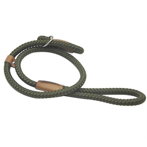 Nylon Dog Puppy Collar - 4