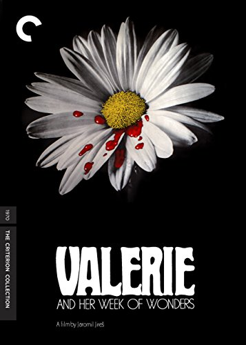 Valerie And Her Week Of Wonders  English Subtitled